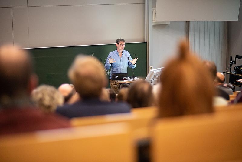Dr. Felix Burkhardt (audEERING GmbH)