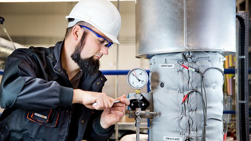 Welche Energiespeicherarten sind derzeit technisch umsetzbar?